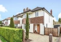 Detached house for sale in Red House Lane...