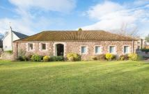 Detached home for sale in Station Road, East Linton