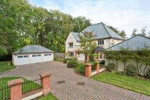 5 bed Detached property for sale in Baillie Court, Dunbar