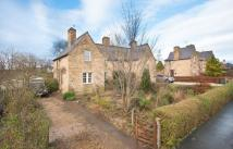semi detached house for sale in Hopetoun Terrace, Gullane