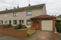 End of Terrace home for sale in Muirfield Drive, Gullane