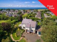 4 bedroom Detached property for sale in Broadgait, Gullane...