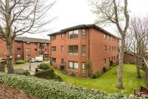 Flat for sale in Glasclune Court...