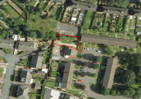 property for sale in Land adjacent to 29 Cross May Street,