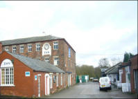 property to rent in Zan Industrial Park,