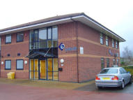 property to rent in 1st Floor, 9 Parker Court, 