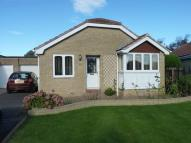 Detached Bungalow in The Ridings, Whitley Bay