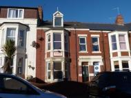 Terraced house for sale in North Parade, Whitley Bay
