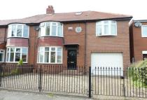4 bed semi detached property for sale in Fairfield Green...