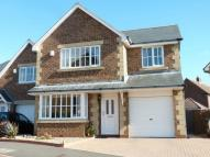 3 bed Detached house in St Marys Wynd...