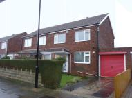 3 bed semi detached property for sale in Arundel Drive...