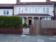 property in Whitley Road, Whitley Bay