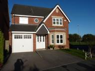 Detached house for sale in New Hartley, Whitley Bay