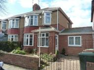 semi detached home for sale in Closefield Grove...