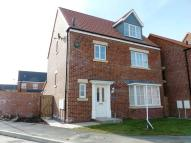 4 bedroom Detached house for sale in Lambley Crescent...