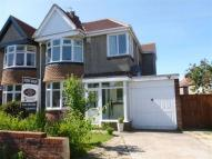 3 bedroom semi detached property for sale in Eastfield Avenue...