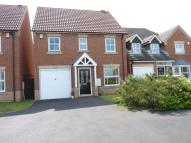 3 bed Detached home in Fenwick Close, Backworth...