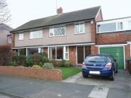 5 bedroom Terraced property in Denebank, Monkseaton...