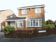 Detached house for sale in Alston Road, New Hartley...