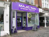 Shop to rent in BOURNEMOUTH, Dorset