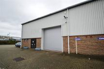 property to rent in Unit 1 Endeavour Park, Crow Arch Lane, Ringwood, BH24 1SF