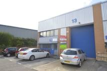 property to rent in Unit 13 Wessex Trade Centre, Ringwood Road, Poole