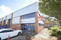 property to rent in Unit 14 Wessex Trade Centre, Ringwood Road, Poole, BH12 3PG