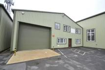 property to rent in Unit 12, Crow Arch Lane Industrial Estate, Crow Arch Lane, Ringwood, BH24 1PD