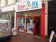 Commercial Property to rent in WEYMOUTH, Dorset