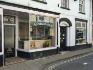 Restaurant to rent in WIMBORNE, Dorset