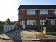 semi detached property to rent in Pendle Road, Denton...