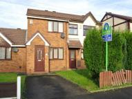 Terraced property to rent in Town Lane, Denton...