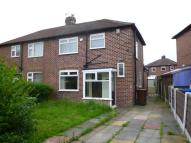 3 bed semi detached home to rent in Moorfield Avenue, Denton...