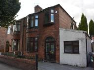 3 bed semi detached home to rent in Circular Road, Denton...