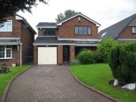 Detached house in Reid Close, Denton...