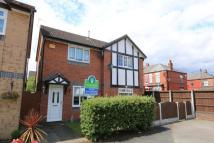 semi detached house in Chantry Close, Stockport...
