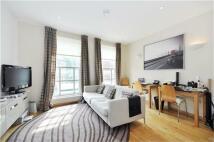 Fulham Road Maisonette to rent