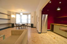 2 bedroom Flat to rent in Sinclair Road, London...