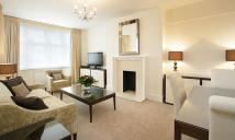 Sloane Street Apartment to rent