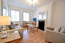 Stafford Court Flat to rent
