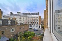 Flat in Nevern Place, London, SW5
