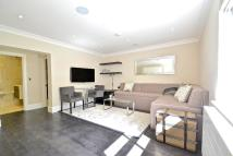 Studio apartment to rent in Park Walk, London, SW10