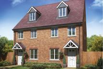 3 bedroom new property for sale in Thomas Beddoes Court...
