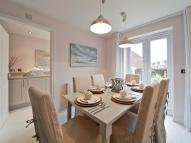 4 bed new home for sale in Thomas Beddoes Court...