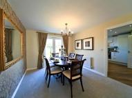 4 bedroom new home in Thomas Beddoes Court...