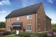 4 bed new house in Thomas Beddoes Court...