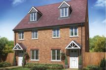 3 bedroom new property in Thomas Beddoes Court...