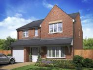 4 bedroom new home for sale in Thomas Beddoes Court...