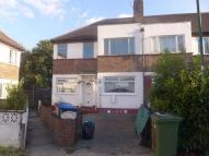 Maisonette for sale in Milford Gardens, Wembley...