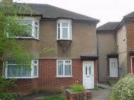 Maisonette to rent in Woodgrange Close, Kenton...